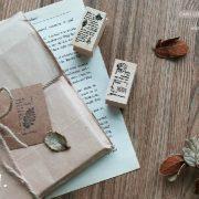 11 3 180x180 - CARD LOVER - Vintage Wooden Stamps 2017