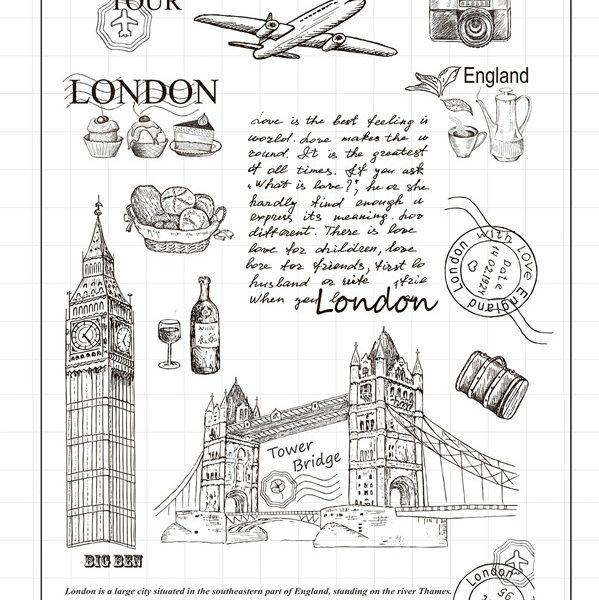 london 599x600 - London City