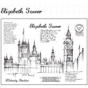Elizabeth Tower 300x300 - MOODTAPE® x Elizabeth Tower
