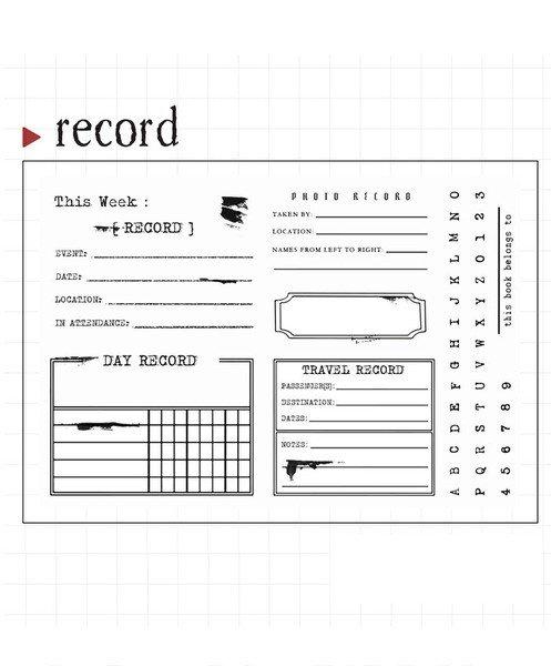 record 497x600 - Records