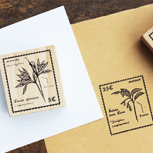 3 300x300 - MOODTAPE® - Wooden Stamps 2017 (3 designs)