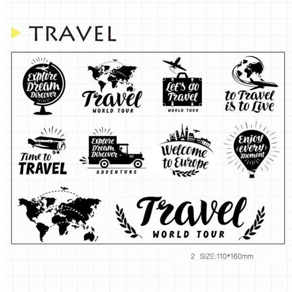 Travel2 600x600 - MOODTAPE® x Travel 2