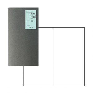 11 6 300x300 - TN Insert Refills - Regular (blank) by Moodtape